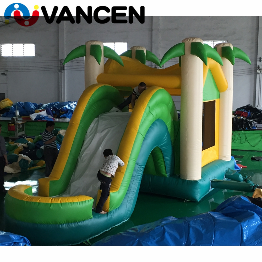 inflatable jumping house01