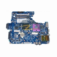 JBL81 LA-4031P 462439-001 for HP Compaq C700 laptop motherboard 965GM DDR2(China)