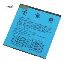 IN Stock Original 1850MAh 3.7V Li-ion mobile phone battery For UMI X1 X1S BL-5P Batterie Batterij Bateria