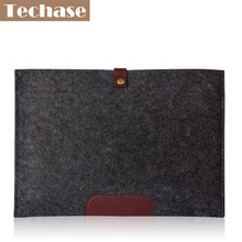 100% Original Felt Bag Quality Free Shipping Laptop Cover For Surface Pro 4 Wholesaler Price Sleeve Notebook Pouch Computer Bags
