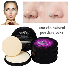 2017 New Powder Brand Makeup Kit Waterproof Oil-control Minerals Face Foundation Whitening Matte Pressed Powder Wholesale Makeup(China)