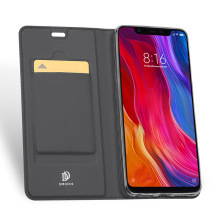 Buy Mi 8 Case Xiaomi Mi8 Cover Xiao Mi 8 Cover Case gift screen protector Mobile phone case card pocket flip back MI8SE for $8.87 in AliExpress store