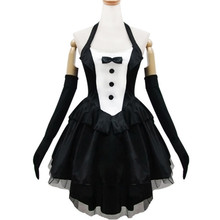 Fancy Sexy Black and White Sexy Bunny Girl Rabbit Costumes Dress Halloween Cosplay clothing free shipping