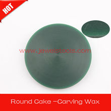 Ferris Round Cake Molds Wax,3D CAD CAM Computer Carving Patterns wax,Polishing Engraving Accessories without step