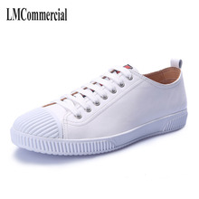The spring and autumn new leather shoes manufacturers know British leather breathable low shoes casual shoes large spot