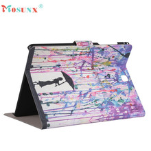 Mosunx Advanced tablet  Leather Stand Flip Case Cover Skin For SumSung Galaxy Tab A 8.0 T350  1PC