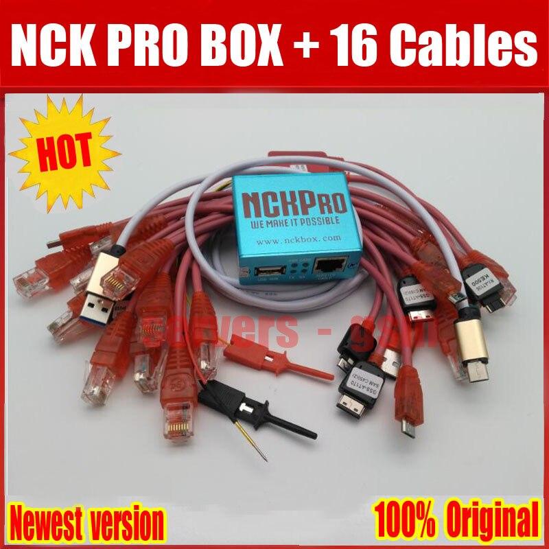 NCK PRO BOX(L)