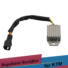 12v Motorcycle Regulator Rectifier for KTM 250 EXC XC-F 300 XC-W EXC-E 530 XCR-W 450 XC EXC-G RACING 525 MXC-G XC-G 250 660 SMC