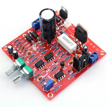 0-30V 2mA - 3A Adjustable DC Regulated Power Supply DIY Kit Short Circuit Current Limiting Protection(China)