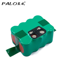 14.4V 3500mAh Vacuum Cleaner Battery for KV8 XR210,Cleanna XR210series Meidea M320,Zebot Z320,Kaily 310,A325