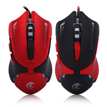 Colorful Game Gaming Mouse Adjustable 3200DPI USB Wired Optical Lights Game Mice For Pro Player Game Computer Laptop Universal