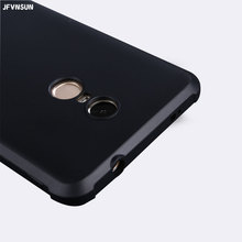 Buy JFVNSUN Case Xiaomi Redmi Note 4X 4 X Note 4 Global Version Cases Cover SLIM Rubber Armor Anti-knock Full Protective Cases for $1.81 in AliExpress store