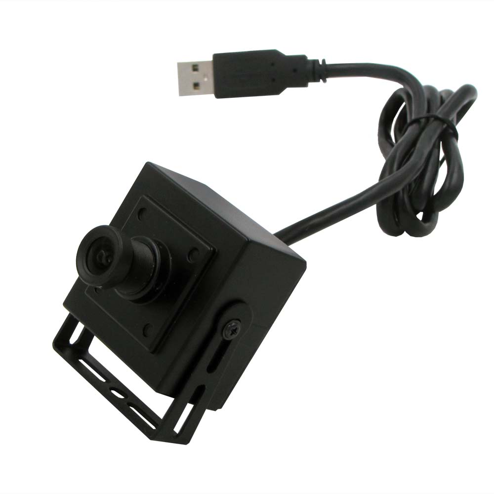 USB Camera with mini case 01