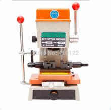 Car Key Cutting Cutter Duplicating Machine 368a For Making Keys Locksmith Tools(China)