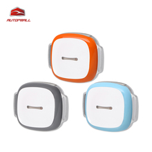 Pet GPS Tracker MK2 Pet Locator GPS GSM Wifi Positioning IP66 Waterproof Wifi+GPS+LBS Location LED Night Flashing Light