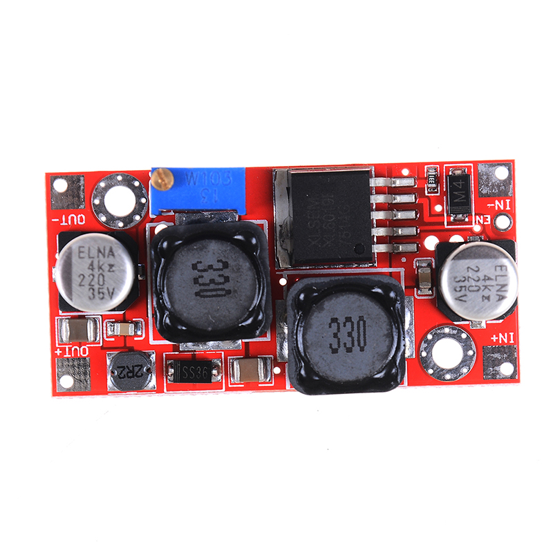 NEW DC Adjustable Step up boost Power Converter Module Replace XL6019 Power Supply Module dc-dc boost converter Wholesale