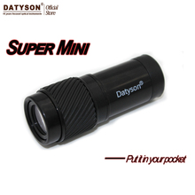 Brand New High Quality Adjustable 7x18 Super Mini Optic Lens Outdoor Travel Monocular Telescope Tourism Spotting Scope kids gift(China)