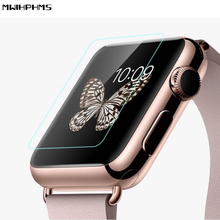 smart watch glass for iphone apple watch Screen Protector Explosion-Proof Protective Film 42mm/38mm
