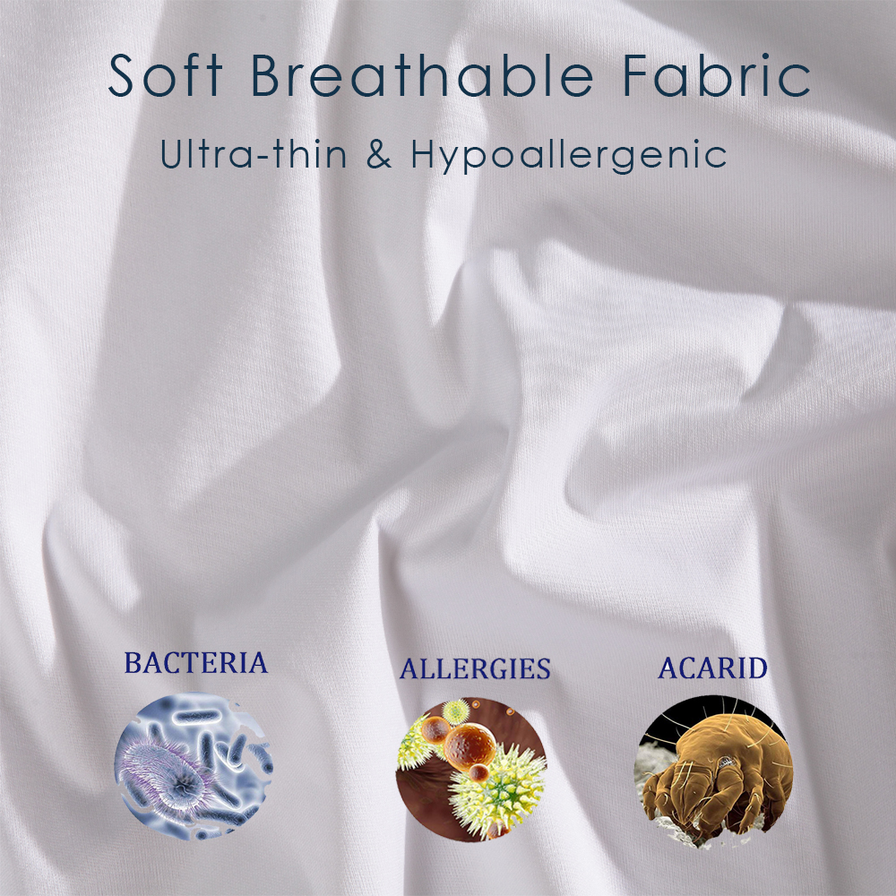 smooth mattress pad cover (3)