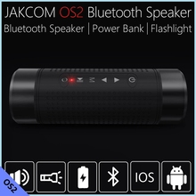 JAKCOM OS2 Smart Outdoor Speaker Hot sale in TV Antenna like dbi antena Yagi Wifi 2Din Gps(China)