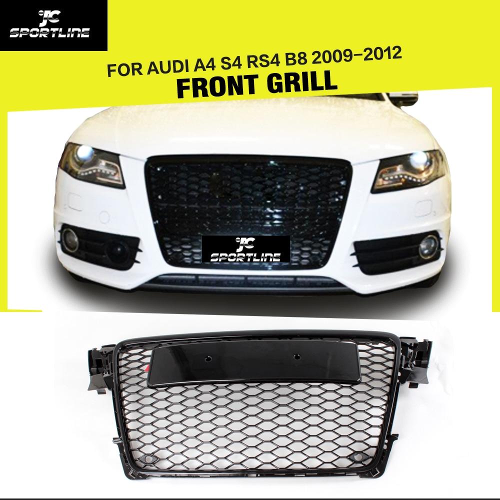 Achetez En Gros Audi A4 Grille En Ligne à Des Grossistes