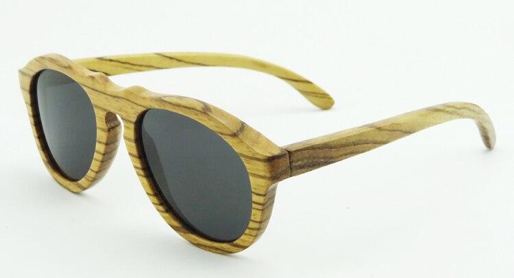 Men Polarized Driving/Pilot Glasses Women Wooden Sunglasses Oculos De Sol ANTI-UVA/UVB Fashion Shade  6027<br><br>Aliexpress