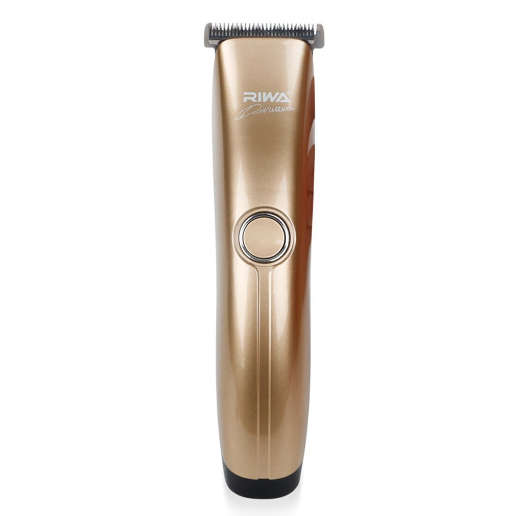 Professional Multifunctional Adult Men Hair Clipper Electric Rechargeable Hair Trimmer Haircut Hair Trimmer For Barbers<br>