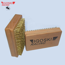 igoski Ski and snowboard Waxing Brass Brush (China)