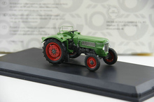 Out of print SCHUCO 1:43 Fendt Farmer 2 alloy tractor model Agricultural machinery model Boutique collection model