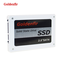 "Goldenfir SSD 32GB 60GB 240GB 120GB SSD 2.5 Hard Drive Disk Disc Solid State Disks 2.5 "" Internal SSD128GB 256GB"