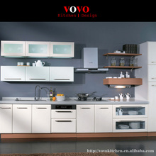 Customized kitchen cabinet manufacturer in Foshan China