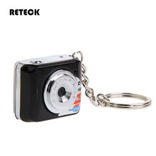 Free Shipping X3 Portable High Quality Camcorder Mini Digital Camera Smallest DV for Business Home security Travel and Life