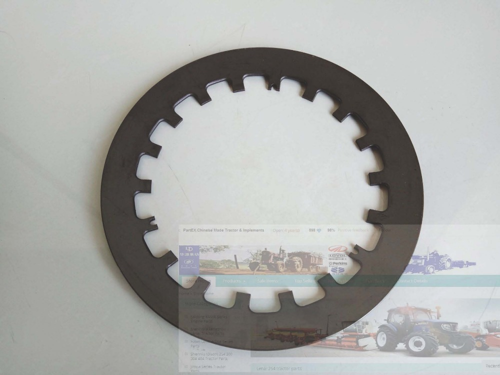 L-04130-0003-01, the clutch spring for 11 inch clutch assembly<br>