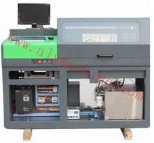 AM-CRS708 common rail system test bench, Multipurpose Common Rail Injection Pump Test Bench Diesel Test,  common rail injector