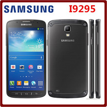 "Original mobile phone Samsung I9295 I537 Galaxy S4 Active Quadcore 16G ROM 2G RAM 5.0"" TouchScreen 4G Android phone"