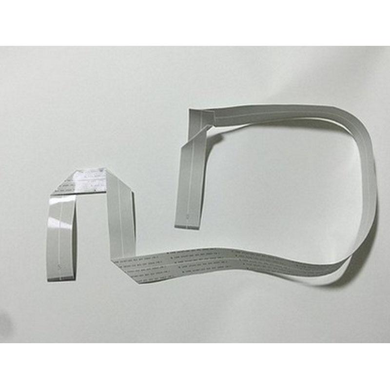 vilaxh 3pcs For Epson 4800 4880 Print head line 4 5 6 head cable for Epson 4880 4450 4800 4400 Nozzle lines<br>