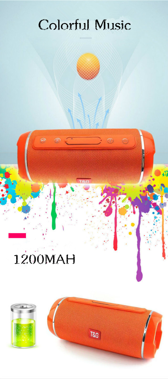 jbl Wireless Bluetooth SpeakerS Portable Boom Box Outdoor HIFI Bass Column Speaker Subwoofer Sound Box with FM Radio TF (15)