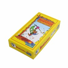 Bohnanza for 2-7 player playing card game English instruction send by email