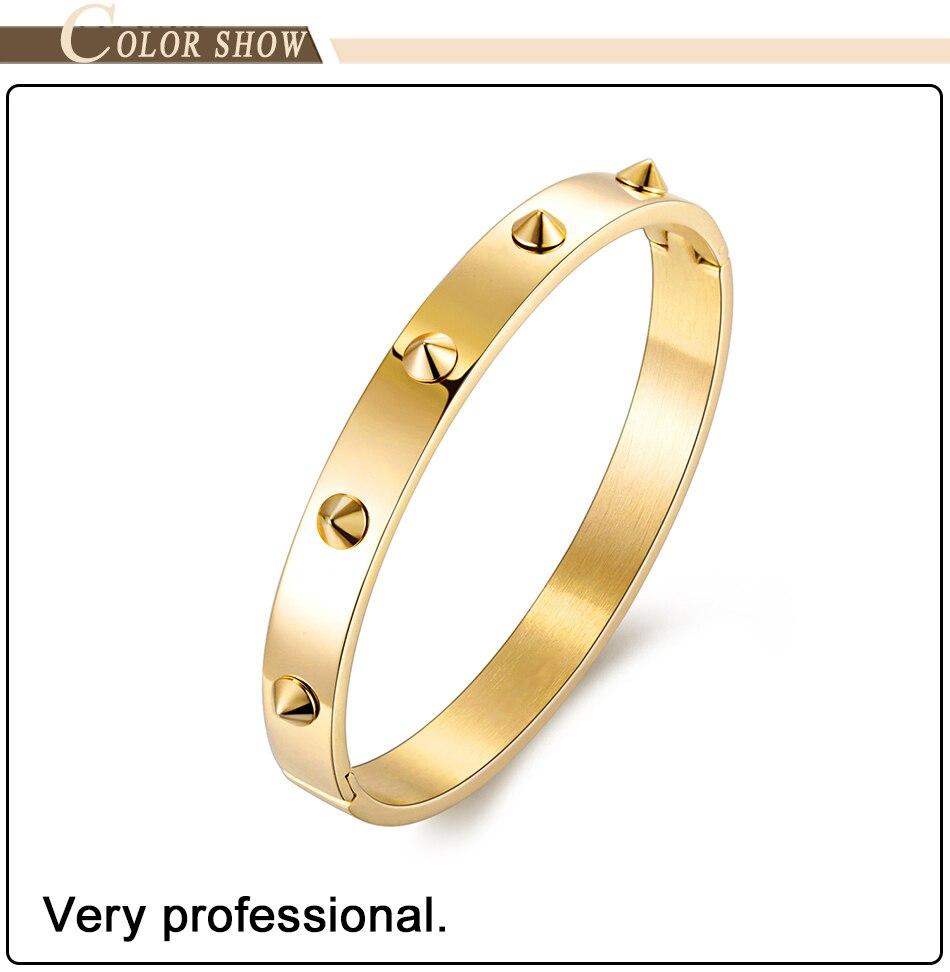 Brand Bangles Bracelets Women (2)
