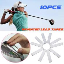Lead-Tape Strips Putter Tennis-Racket Golf-Accessaries Iron Power-Weight-To-Golf-Club