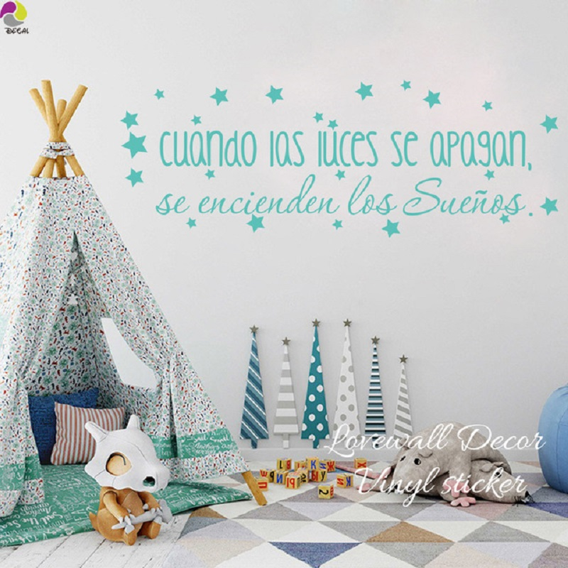 When-the-lights-go-out-the-Dreams-come-on-Spanish-Quote-Wall-Sticker-Baby-Nursery-Motivational.jpg_640x640