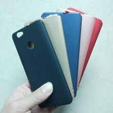 Case For Huawei Nova 5.0 inch 5 Color Hard Plastic Colorful Phone Cases Cover for Huawei Nova
