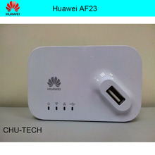 HUAWEI  AF23 LTE 4G 3G USB Sharing Dock Router Ethernet WiFi Hotspot Access Point