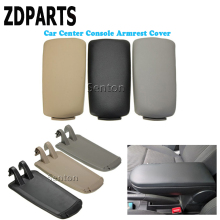 ZDPARTS 1pcs Car Styling Center Console Armrest Cover Audi A4 B7 B6 2002 2003 2004 2005 2006 2007 Car-Styling Sline Auto