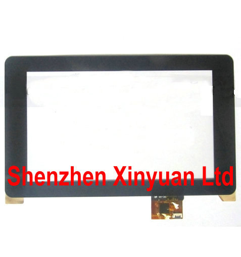 Original New 7 inch Tablet SG5262A-FPC-V0 touch screen digitizer glass touch panel Sensor replacement Free Shipping<br><br>Aliexpress