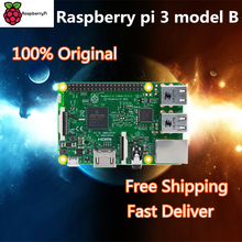 Original Element14 Raspberry Pi 3 Model B BCM2837 1.2G raspberry pi 3 with WIFI and Bluetooth