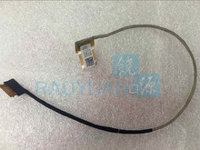 NEW FOR Toshiba Satellite C55D-C C55D-C5239 LCD Video Cable P/N DD0BLQLC020 30 PIN Free Shipping