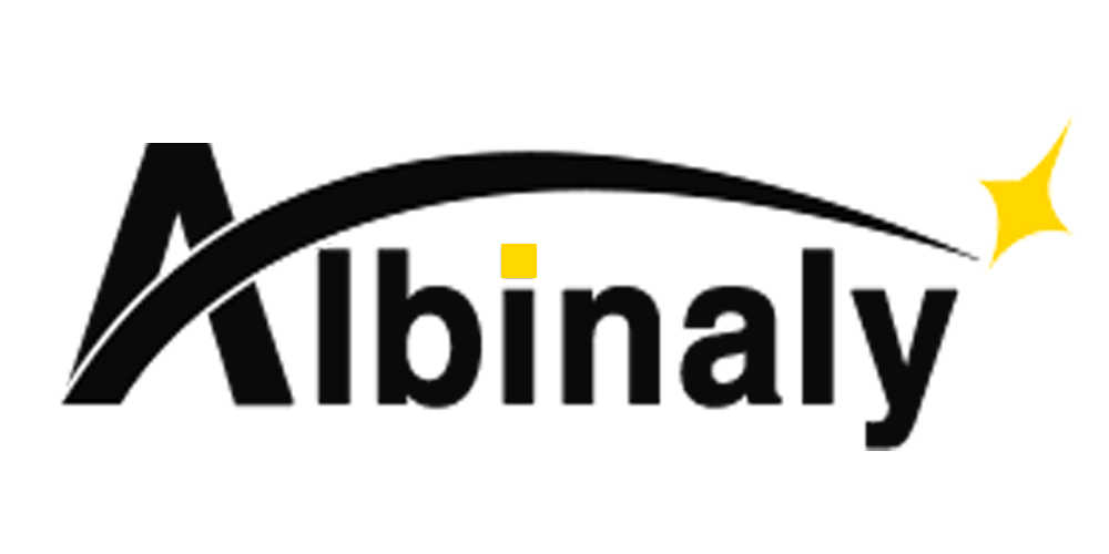 Albinaly