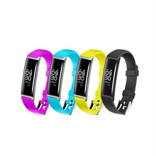 X9 Bluetooth Smartband Activity Fitness 4.0 Fit Bit Tracker Sport Bracelet Smart Band Wristband Pedometer For IOS Xiaomi PK M2(China)