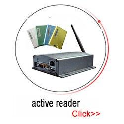 active reader